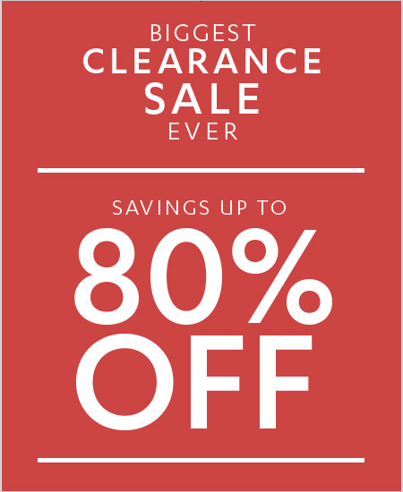 Vitamin World Clearance Sale – Up to 80% Off