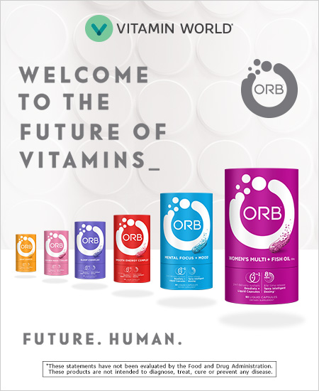 Welcome to the Future of Vitamins