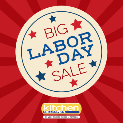 Kitchen – Labor Day Super Deals