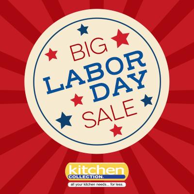 Kitchen – Labor Day Super Deals
