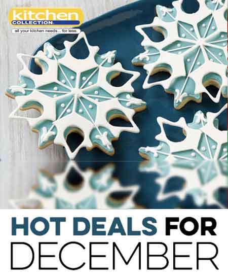 Kitchen – Hot Deals For December