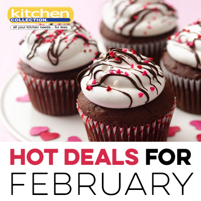 Kitchen – Hot Deals For February