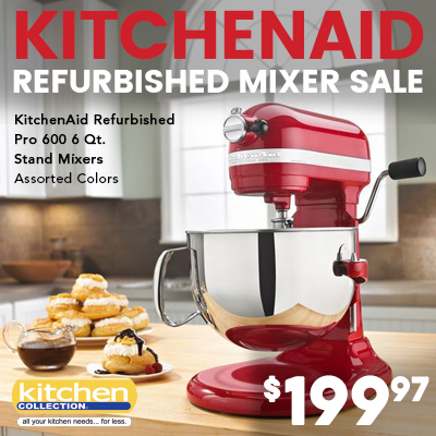 Kitchen – Hot Deal of the Month