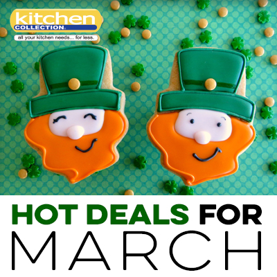 Kitchen – Hot Deals For March