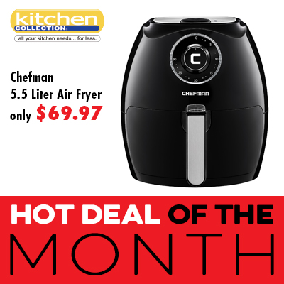 Kitchen – Hot Deals of the Month