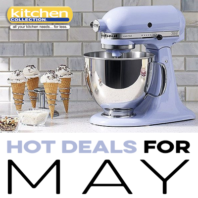 Kitchen – Hot Deals For May