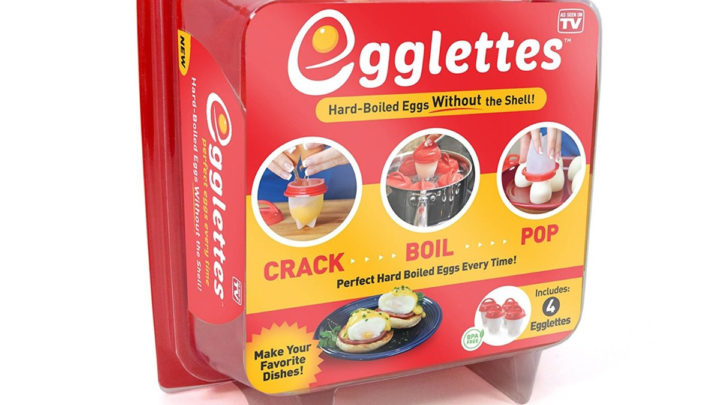 Kitchen – Egglettes Egg Cooker