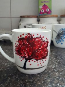 Teen Tuesday: Design Your Own Mug @ Teen Zone