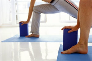 Yoga Basics for Beginners @ Saguaro Room (125